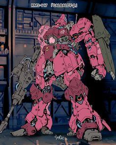 Gunpla Custom, Custom Gundam, Zeta Gundam, Gundam Mobile Suit, Battle Droid, Gundam Art, Robot Art, Gundam Model, Sci Fi Art