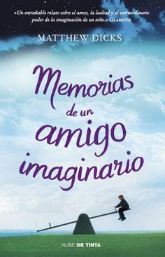 Memorias de un Amigo Imaginario (Spanish Edition) by Matthew Dicks http://www.amazon.com/dp/8415594003/ref=cm_sw_r_pi_dp_bdIPtb090Z0CBB4N