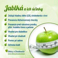 Infografiky Archives - Page 11 of 14 - Ako schudnúť pomocou diéty na chudnutie Raw Food Recipes, Healthy Recipes, Sugar Detox, Wellness, Healthy Salads, Natural Medicine, Fruits And Vegetables, Natural Remedies, Healthy Lifestyle