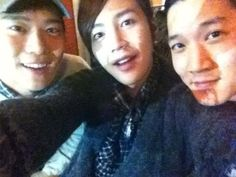 @AsiaPrince_JKS: 2012.3.16 Twitter 結局最後は3人...