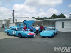 Plymouth Superbird | 1970 Plymouth Superbird - Web Exclusive! Photo Gallery