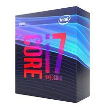 Intel I7 9700k Coffee Lake 8 Cores 4 9 Ghz Turbo Lga1151 Bx80684i79700k In 2020 Intel Intel Core Core I7