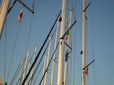 alberi #greece #sailing #sea