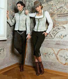 Cute Dresses, Vintage Dresses, Dirndl Blouse, German Girls, Beer Girl, German Fashion, Lederhosen, Japanese Street Fashion, Everyday Steampunk