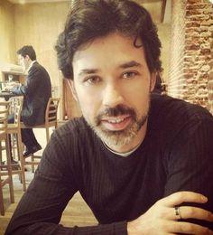 Antonia Romero: Entrevista con Jorge Magano