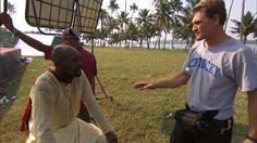 """Mark and Bopper have a tough day in India on """"The Amazing Race"""""""