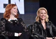 Mad Men at TCA 2015