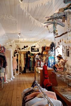 Snoopers Attic (Brighton Laines) http://yourstrulymag.blogspot.com/2011/10/i-just-want-your-extra-time-and.html