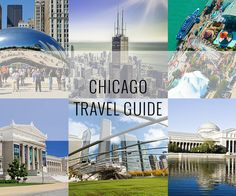 Personalize and optimize your Chicago trip to your pace, duration and interests.