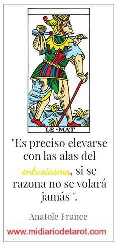 TAROT ARCANO MAYOR EL LOCO Wicca, Magick, Tarot Significado, Tarot Gratis, Tarot Reading, Tarot Cards, Ufo, Tips, Thoughts