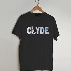 Clyde T shirt