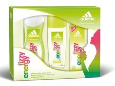 Adidas Fizzy Energy zestaw
