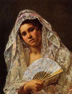 Mary Cassatt- Impressionist