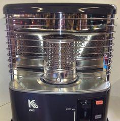 Aladdin Temp Rite Kerosene Heater Manual | Kerosene heater