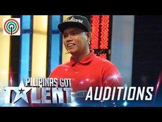 Pilipinas Got Talent Season 5 Auditions: Geffrey delos Reyes Close-up Magician News Health, Health Tips, Hd Movies, Rey, The Magicians, Close Up, Tv Shows, Cinema