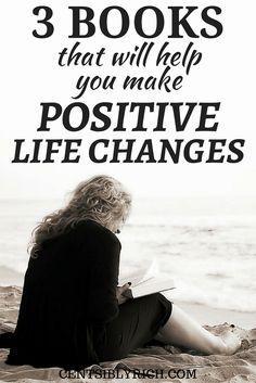 3 books change life