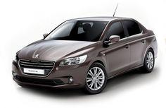 Peugeot apresenta 208 e 301, carros que interessam (e muito) aos brasileiros
