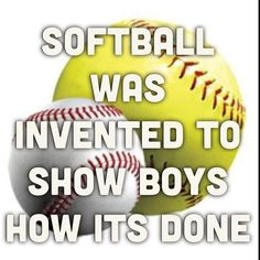 cool softball pictures - Google Search