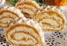 Cake Recipes, Dessert Recipes, Kolaci I Torte, No Bake Cake, Apple Pie, Vanilla Cake, Cooking Recipes, Baking, Ethnic Recipes