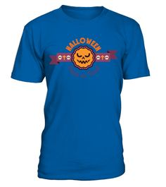 Halloween Trick or Treat   Skull   Cross   Pumpkin T Shirt T Shirt  #birthday #october #shirt #gift #ideas #photo #image #gift #costume #crazy #halloween