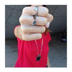 pequenos notáveis que amamos de paixão. 😍  #anelismo #anel #aneldodia #anéis #ring #anéislindos #mixdeaneis #fashion #fashionjewelry #trend #moda #bijoux #atacado #varejo #floripa #milacoelho #acessórios