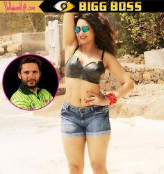 Bigg Boss 11: When Arshi Khan said she slept with Pakistani cricketer Shahid Afridi #FansnStars