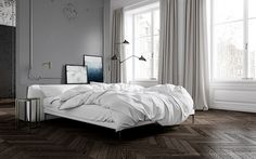 modern #bedroom design | Juraj Talcik