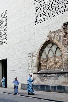 Kolumba Museum - luis rodríguez photography