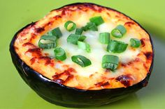 24 Acorn Squash Recipes That Are Deserving Of Your Attention #fall #recipes #squash