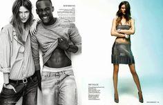 Kasia Struss for Vogue Netherlands