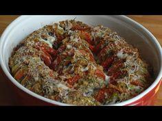 Gratenli Yemekleri Sofranızdan Eksik Etmemeniz Gerektiğinin Kanıtı Olan 13 Leziz Tarif - onedio.com