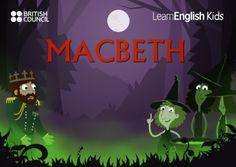 Macbeth for kids