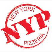 Las Vegas Restaurant - New York-New York Hotel & Casino - New York Pizzeria----- perfect to soak up the alcohol late night!!