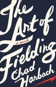 The Art of Fielding.  Great book about baseball and perfection of talent narrated  by several characters.  Great summer read.