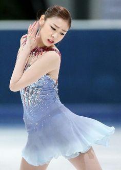 Kim Yuna - 2012/13 SP - Kiss of the Vampire