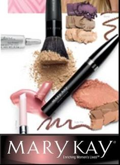 Mary Kay Cosmetics Logo | Picture: logo & pic.jpg provided by Mary Kay Cosmetics- Jenette Begue ...