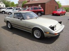 1983 Mazda RX-7 GS LOOKS LILE MY 1984