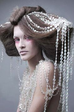 Post #4 Rococo Dress Code inspiration.