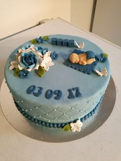 Birthday Cake, Cakes, Desserts, Food, Tailgate Desserts, Deserts, Cake Makers, Birthday Cakes, Kuchen