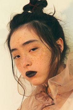 Serena Motola for Nylon Japan