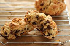Levain Bakery - Chocolate Chip Walnut Cookies