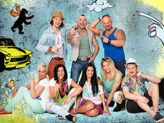 #BTN 500. Folge #Jubiläum: Die 30 besten Folgen als #Streaming-#Event #RTL2 › Stars on TV