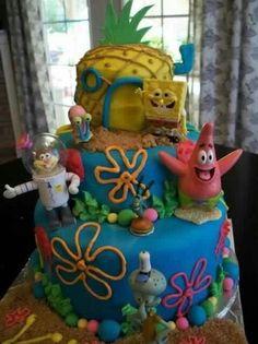 Badass spongebob
