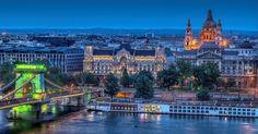 Roteiro de 2 dias em Budapeste | Hungria #Budapeste #Hungria #europa #viagem