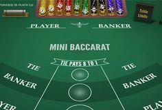 Mini Baccarat - http://freecasinogames.directory/mini-baccarat/