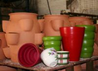 G&W Mineral Resources supply quality Industrial Minerals for use in Ceramics and Potters