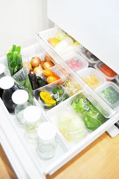野菜室 |Y.Life Style