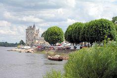 Maine et Loire touristique
