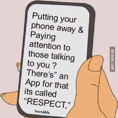 Dating now days is hard due to the miscommunication we put out whether through social media sites or texting. It's hard to tell what your partner is saying when it's through a screen. Sometimes putting your phone down and talking in person is the best way to hold strong communication between you and your partner.(Observation)