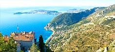 Ten best beaches of the French Riviera - Côte d'Azur